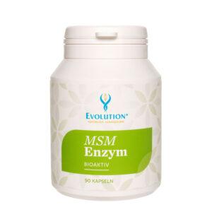 MSM je biologická zlúčenina, ktorá ako súčasť stravy slúži ľudskému organizmu ako zdroj síry. Zlúčeniny síry podporujú antioxidačné reakcie.