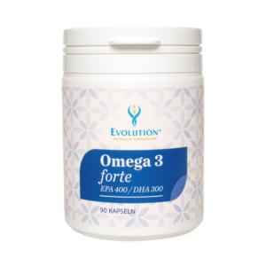 Cenné omega 3 mastné kyseliny bohaté na EPA a DHA a vitamín E. Vysoko dávkované EPA 400 mg a DHA 300 mg na kapsulu. Najlepšia hodnota tohto rybieho oleja v rozmedzí 3 - 5. Rybí olej sa udržateľne vyrába z voľne žijúcich sardel, očistený a zbavený cudzích látok.